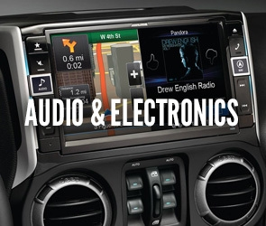 Audio & Electronics