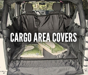 Cargo Area Covers