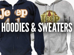 Hoodies & Sweaters
