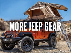 More Jeep Gear