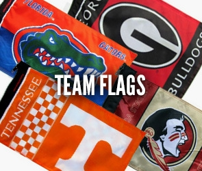 Team Flags