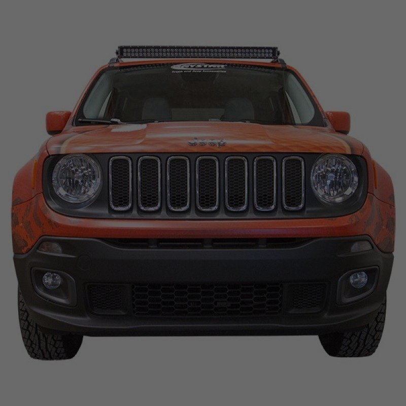 Jeep Renegade BU Fluid Capacities | In4x4mation Center