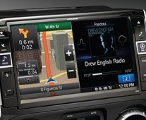 Jeep Stereos