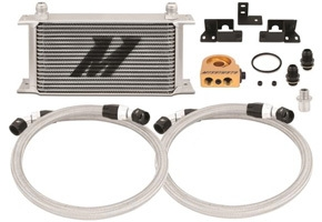 Jeep Oil Cooler Kits