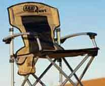Jeep Camping Chairs