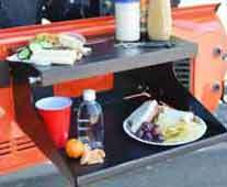 Jeep Tailgate Tables