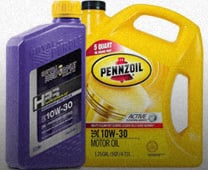 Jeep Fluids & Additives