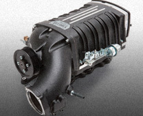 Jeep Intercoolers & Superchargers