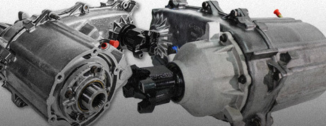 Jeep Transfer Case & Parts