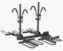 Jeep Bike Rack & Accessories