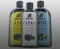 Jeep Car Care