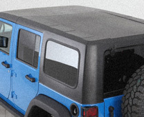 Jeep Hard Tops