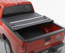 Jeep Truck Bed