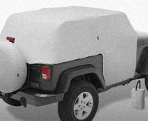 Jeep Vehicle Covers