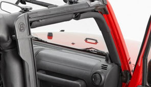 Jeep Door Surrounds