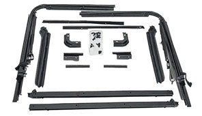 Jeep Hardware Kits