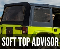 Soft Top Advisor