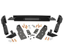 Jeep Winch Mounts