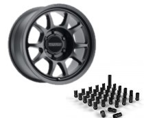 Wheels & Lug Nuts
