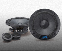 Jeep Speakers
