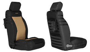 Jeep Bartact Seat Covers
