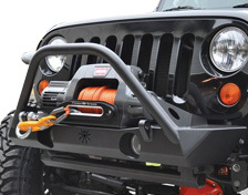 Jeep Bumpers