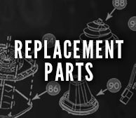 Jeep Replacement Parts Diagrams
