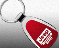 Jeep Key Chains