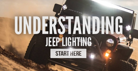 Understanding Jeep Lighting