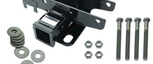 Jeep Hitch Receivers