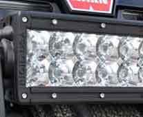 Jeep LED Light Bars