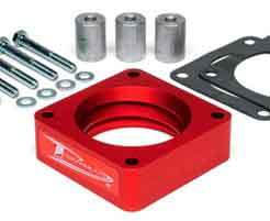 Jeep Throttle Body Spacers