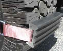 Jeep Tire Traction Recovery