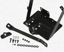 Jeep Battery Trays & Parts