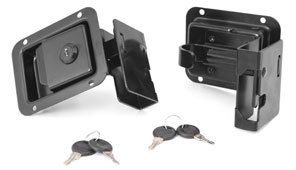 Jeep Door Latches