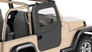 Jeep Full Doors