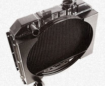 Jeep Cooling Parts