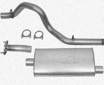 Jeep Exhaust Parts