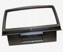 Jeep Tailgate Liftgate Parts