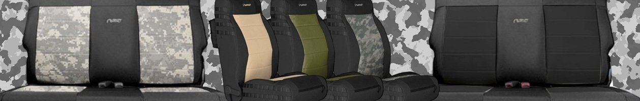 Bartact Seat Covers