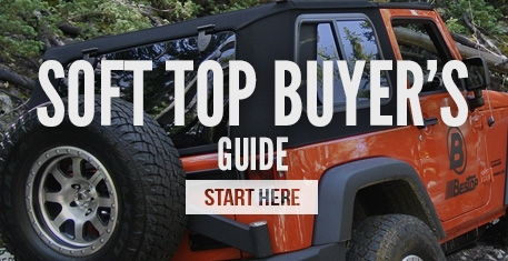 Soft Top Buyer's Guide