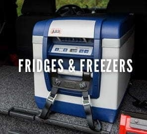 Jeep Fridges & Freezers