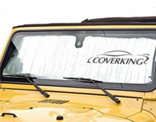Sun Shade Covers