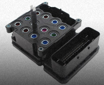 Jeep ABS Control Module