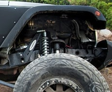 Jeep Lift Kits