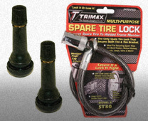 Jeep Tire Tools & Hardware