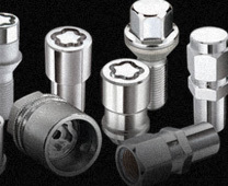 Jeep Wheel Locks & Lug Nuts