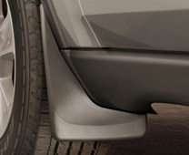 Jeep Splash Guards/Mud Flaps