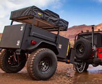 Jeep Trailer & Tow Accessories