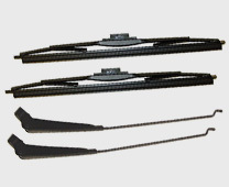 Jeep Windshield Wipers & Blades